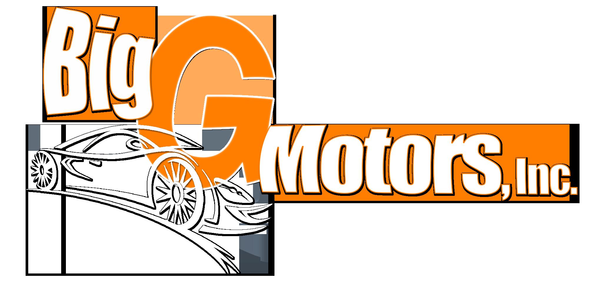 Big G Motors